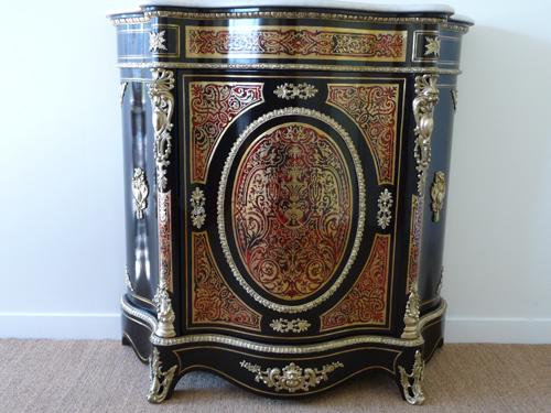 meubles boulle antiquits gardan